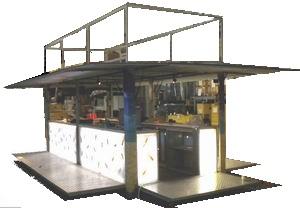 Waldem Containerr Shelter Box Produzione Azienda Certificata Iso